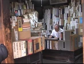 「学生さんやーい!」古書店主の嘆き