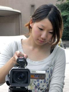 堀部 香也子(2009年度ゼミ生)