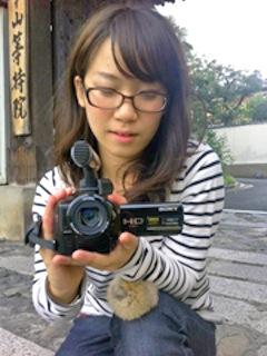 段中 翔子(2010年度ゼミ生)