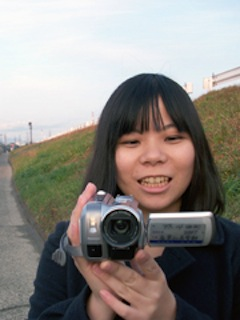 高野 彩香(2010年度ゼミ生)