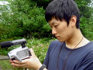 浅野 達紀(2011年度ゼミ生)