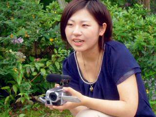 久岡 愛美(2011年度ゼミ生)