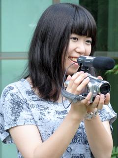 梶田 麻由(2011年度ゼミ生)
