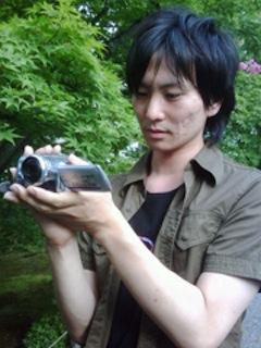 奥迫 了平(2009年度ゼミ生)